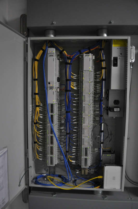 "Images from a small sampling of a few of <b>Fullford Electric Inc.</b> completed control system projects. <a href=""ft-control.html"">See full gallery</a>"